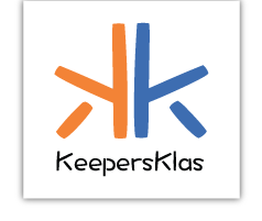KeepersKlas-Logo